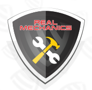 MECHANICS GLOVES Badge