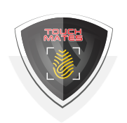 TOUCH SCREEN GLOVES Badge