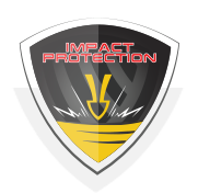 IMPACT PROTECTION GLOVES Badge