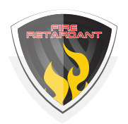 FLAME RETARDANT GLOVES Badge